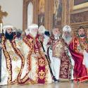 Oriental Orthodox Bishops in the UK