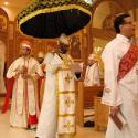 Ethiopian Orthodox clergy
