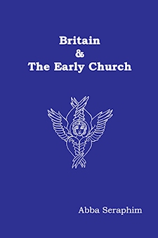 britain and the early chruch front