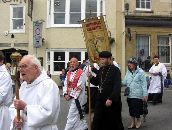 2013 Pilgrimage