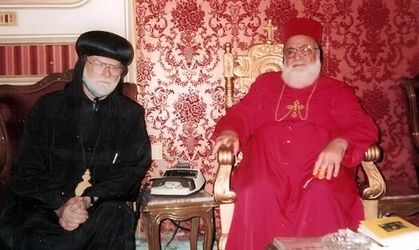patriarchZakka