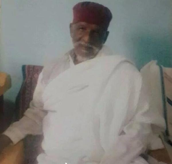 Abune Antonios of Eritrea
