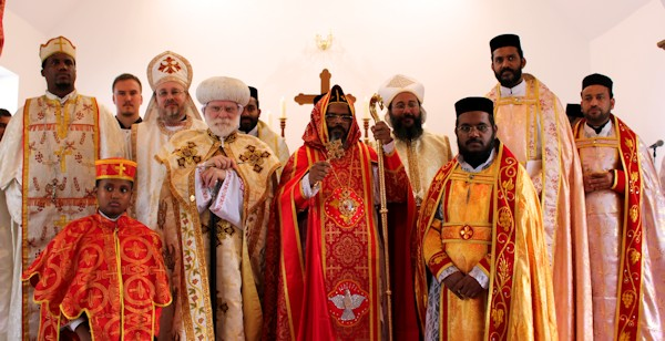 Welcome to the St. Gregorios Malankara Orthodox Church website ...