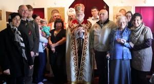 Chatham Ordinations - Group photo