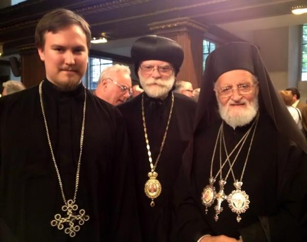 Melkite Patriarch